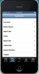 iOS Kitchen Sink: Notice button bar in controls tab
