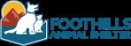 LogoFoothillsAnimalShelter